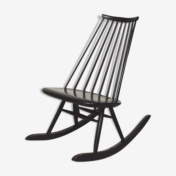 Rocking chair Mademoiselle par Tapiovaara, 1960