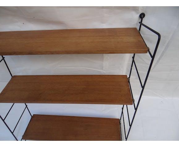 50s thong shelves