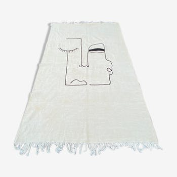 Tapis kilim 180x280cm