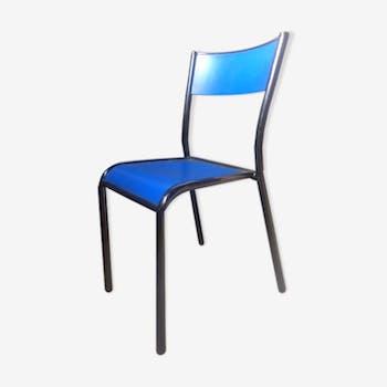 Chaise industrielle Michelin