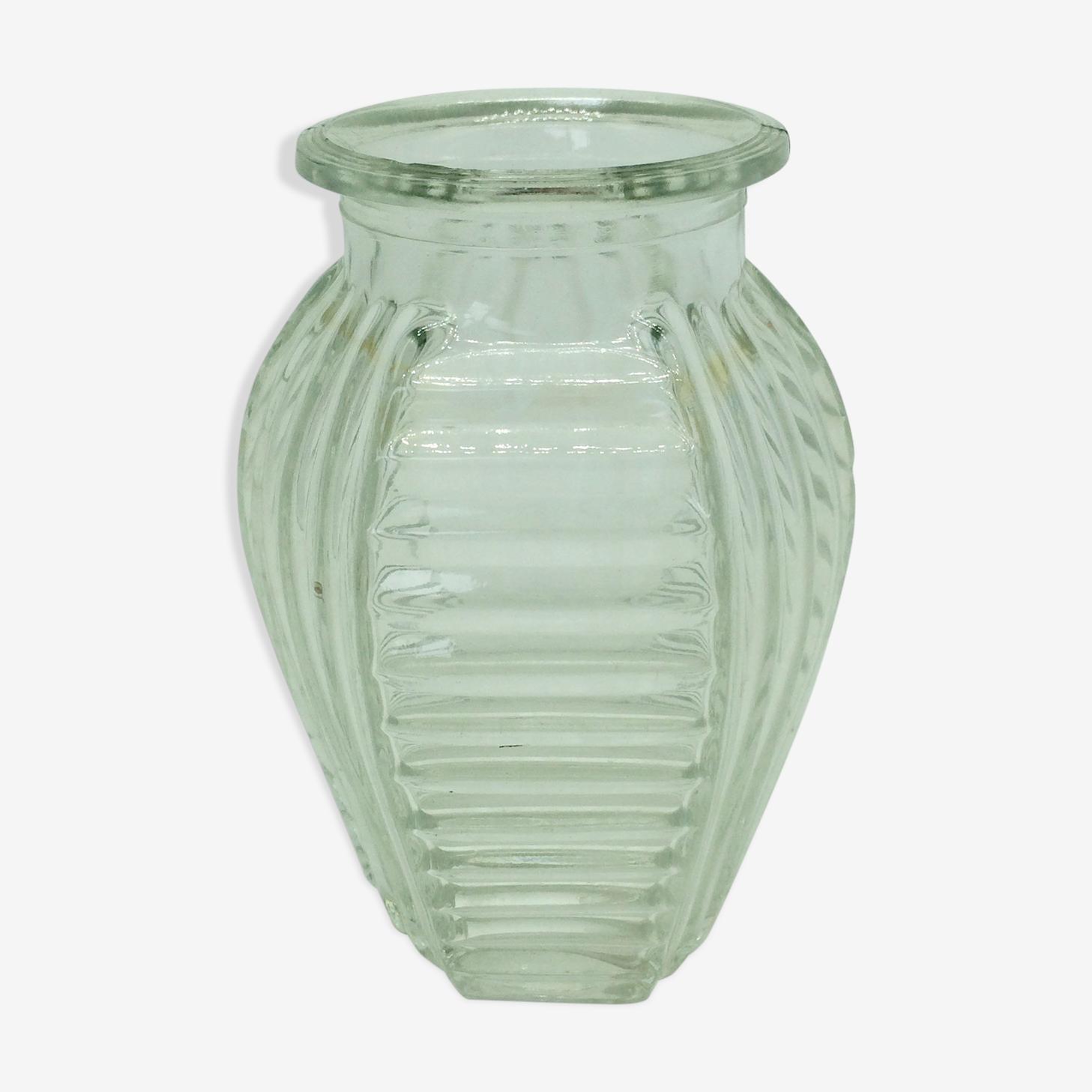 Vase jacinthe