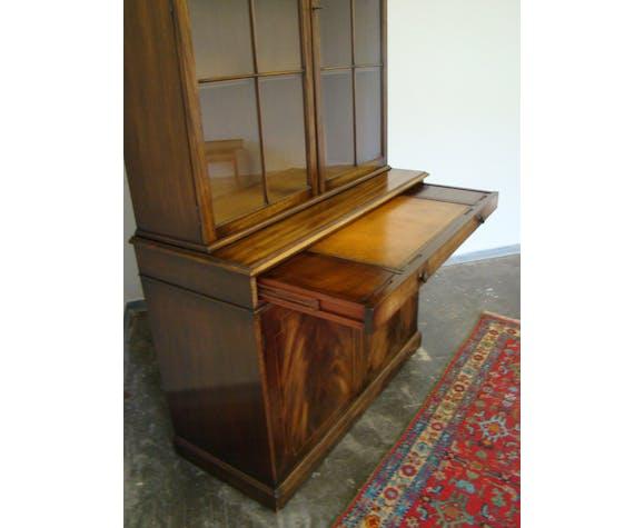 Vintage Secretary Desk By Gt Rackstraw Worchester England Selency