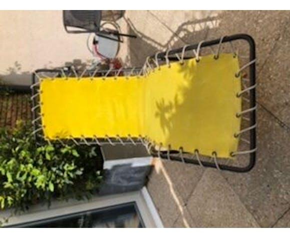 Chaise longue 60's