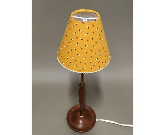 Paire de lampes 1950