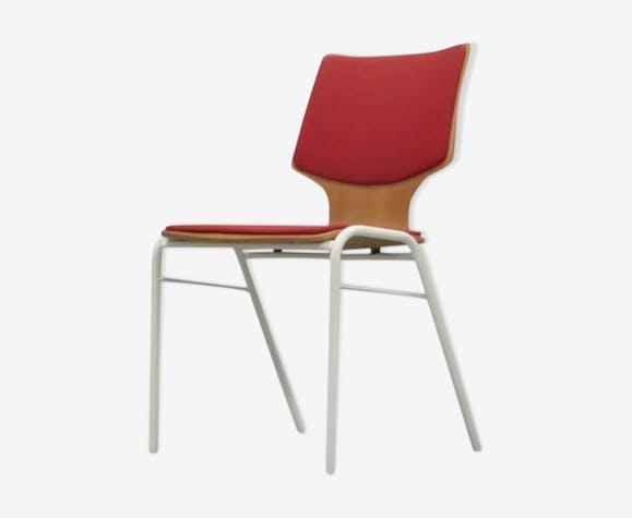 Oak chair, 1960