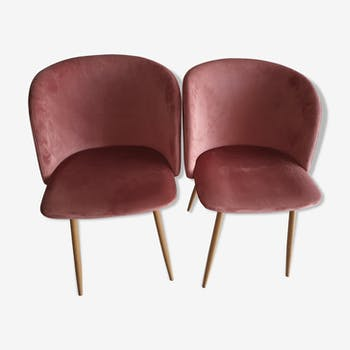 Table armchairs