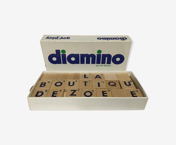 Diamino vintage