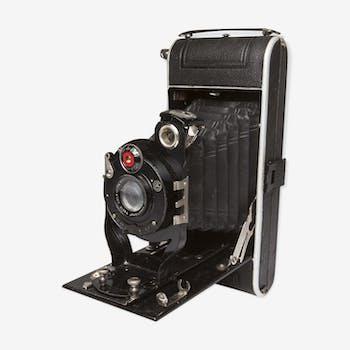 Appareil photo Gitzo Lumière Folding 1930