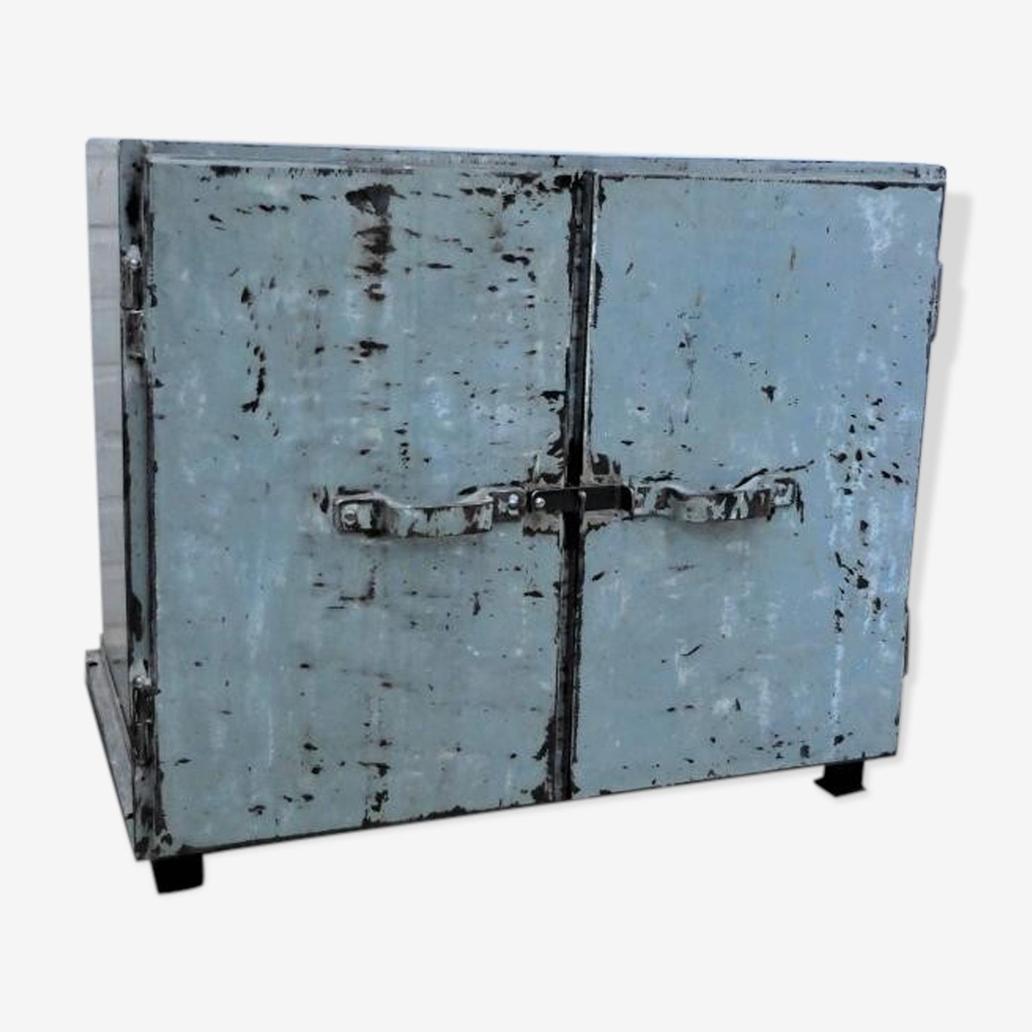 Cabinet industrial vintage