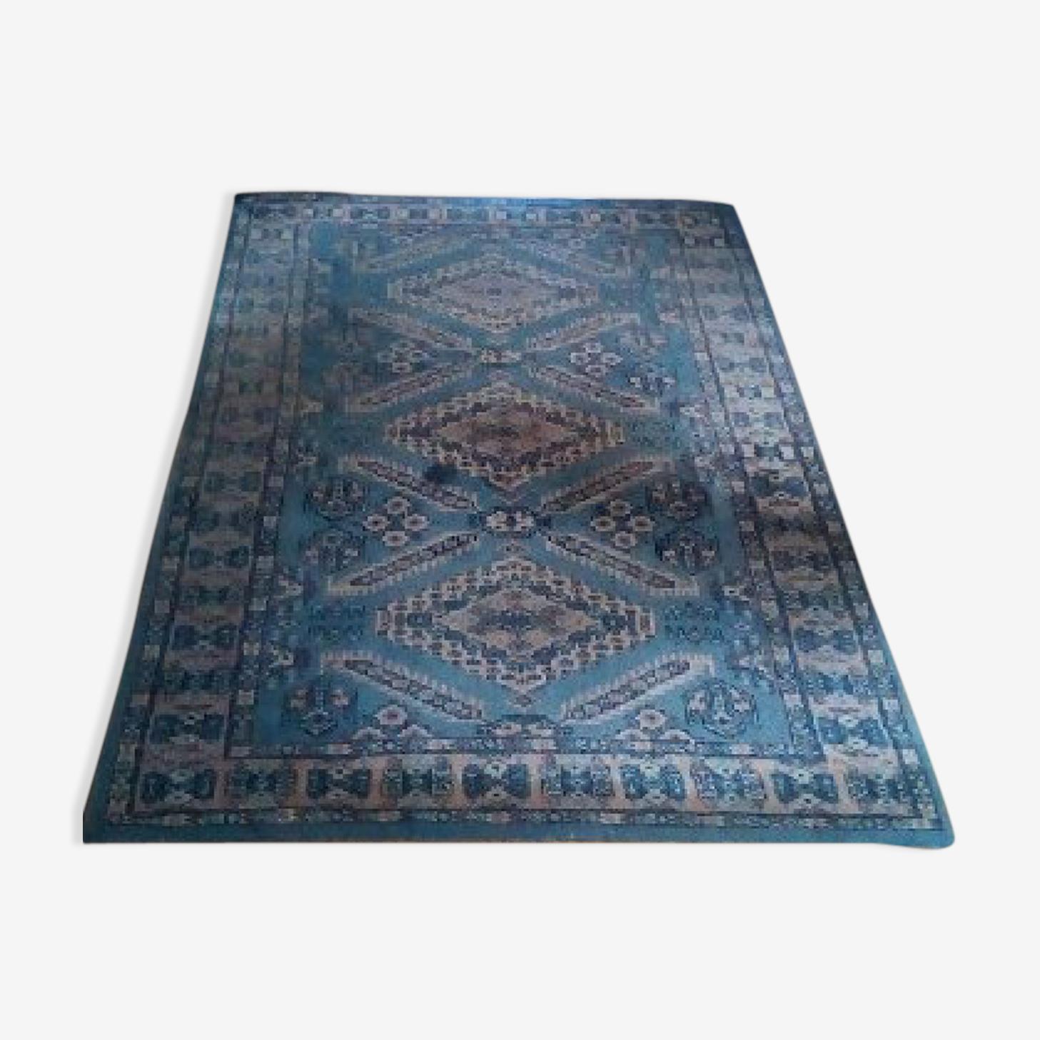 Oriental rug 185x126cm