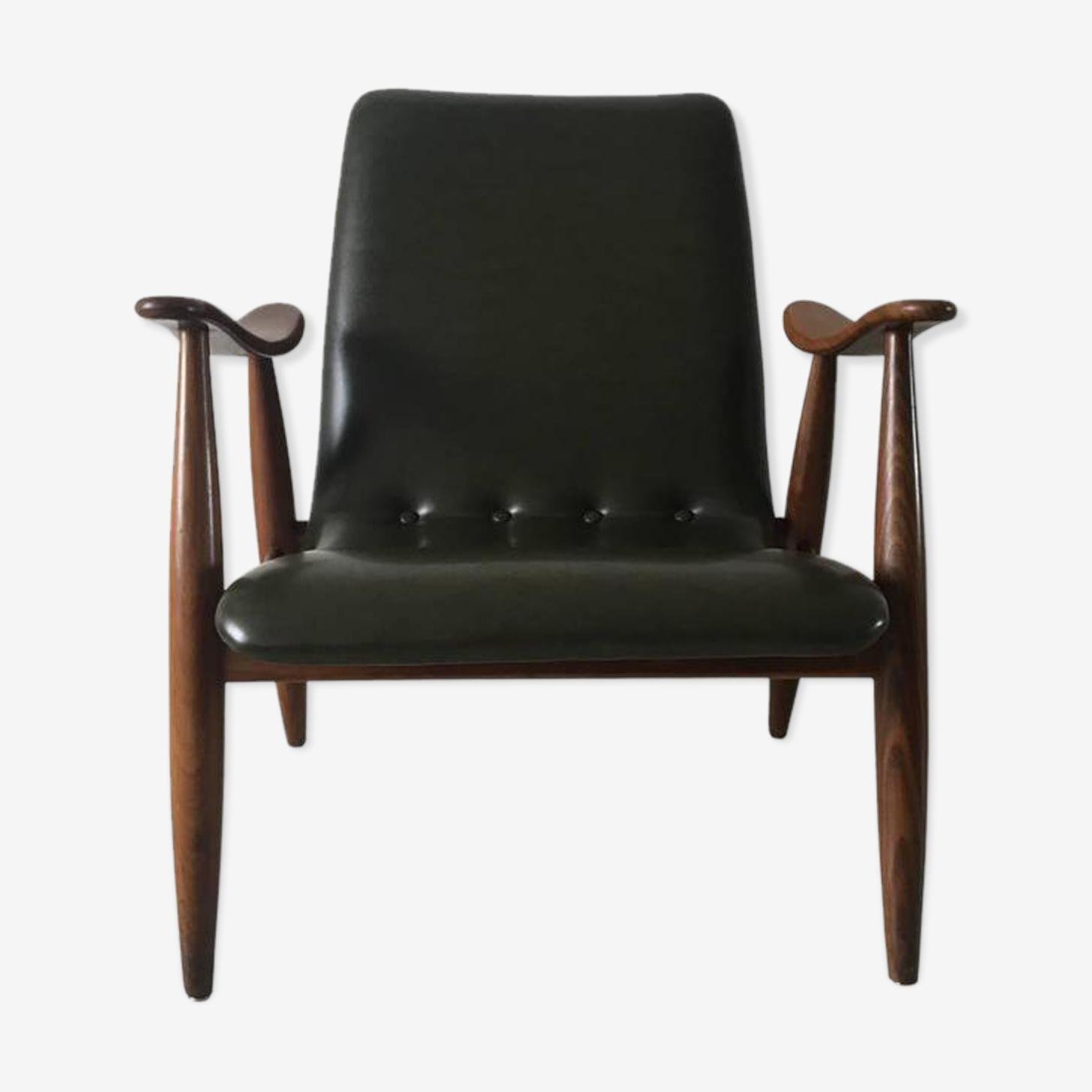 Armchair by Louis Van Teeffelen for modernly, 1960 s