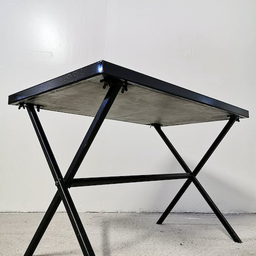 Table basse céramique, 1950