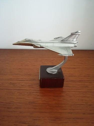 Aluminium C burst model