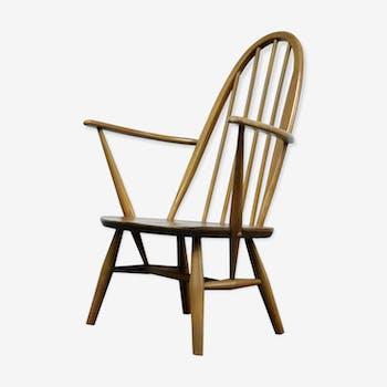 Ercol armchair - vintage