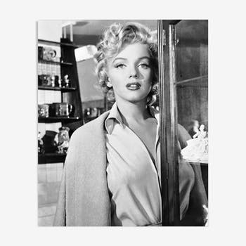 Marilyn, légende hollywoodienne