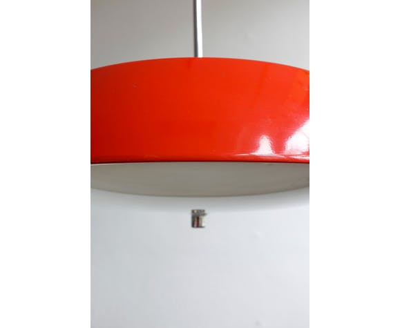 Suspension red NAPAKO 1117