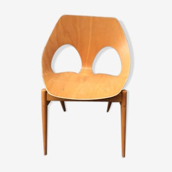 Chair shell 60s