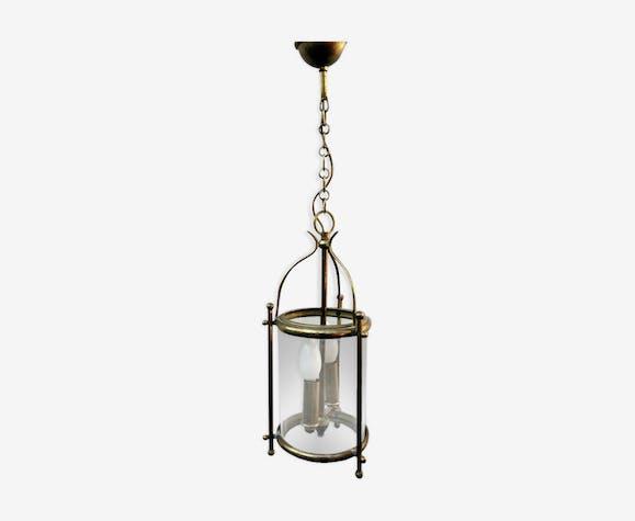 Lantern style light