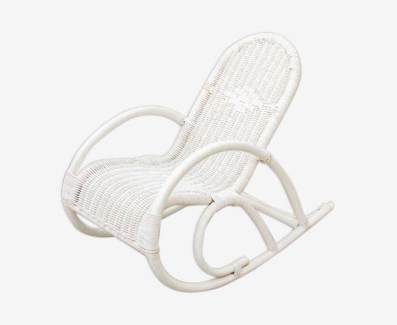 Rocking chair pour enfant
