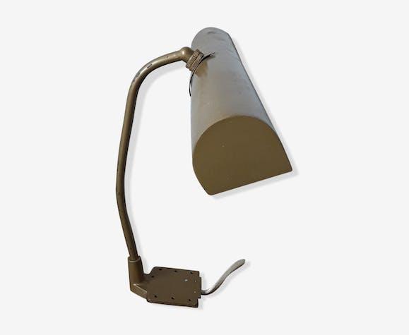 Lampe vintage années 50/60