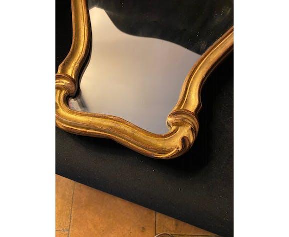 Miroir baroque 35x49cm