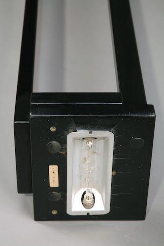 Lampadaire halogène de Paul Michel