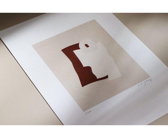 OAK Gallery Illustration Figure - Oak Gallery