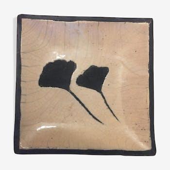 Vide poches en céramique