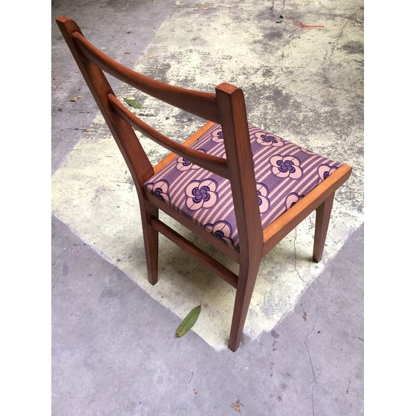 Chaise scandinave