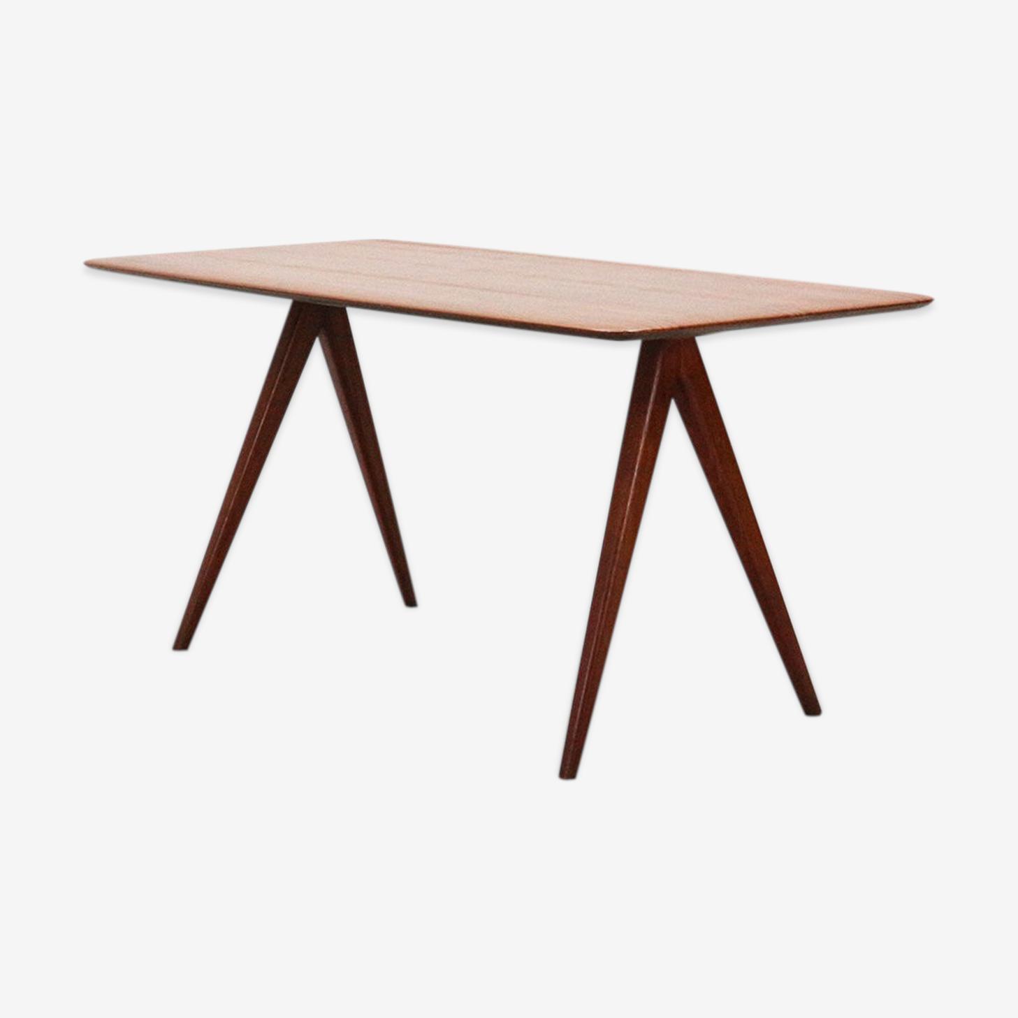 Table low Wilhelm Renz
