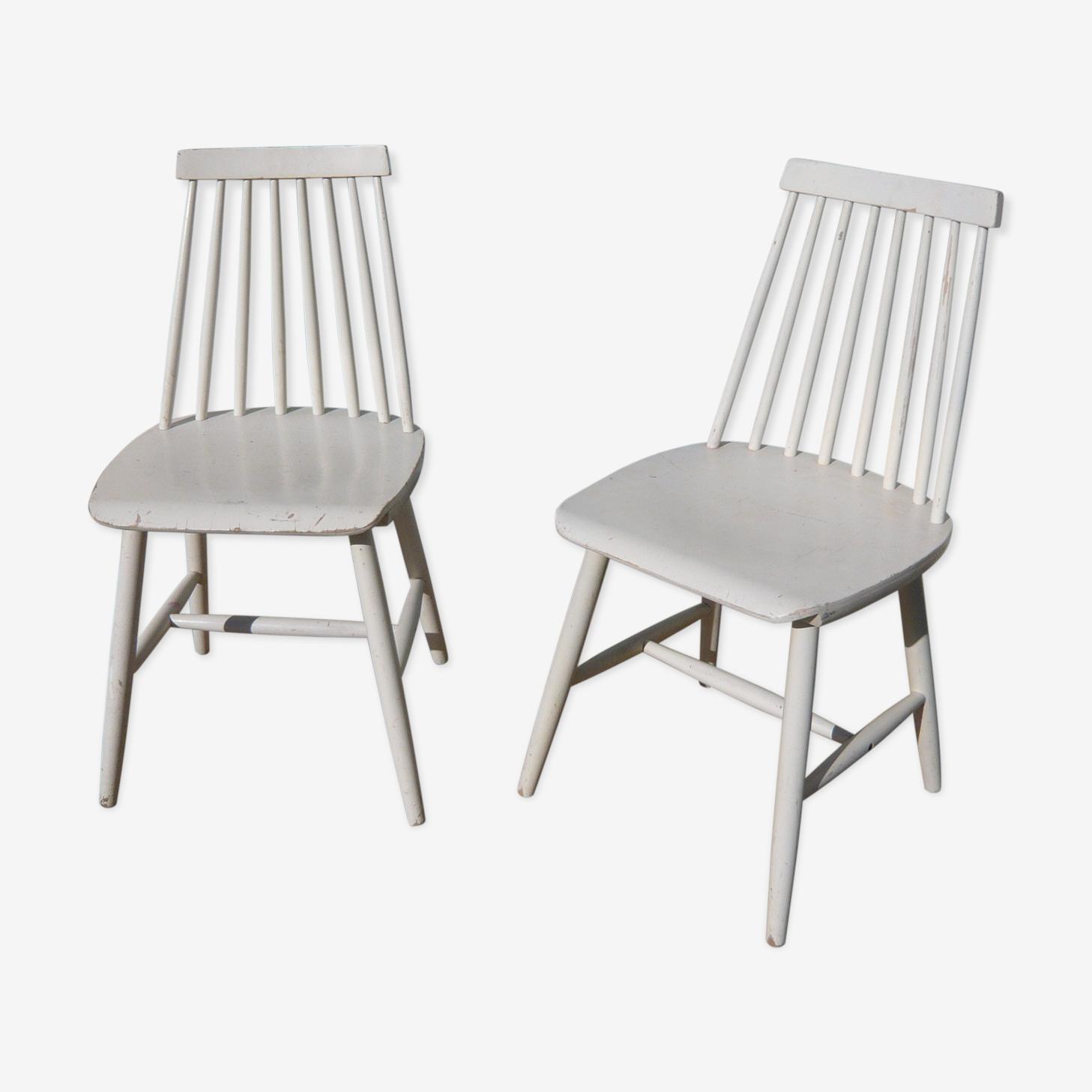 Scandinavian chairs