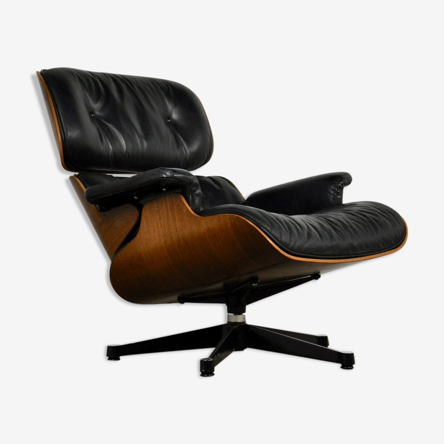 Lounge chair by Charles & Ray Eames For Herman Miller 1970