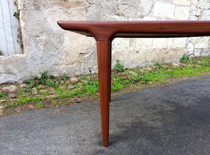 Extending table Johannes Andersen