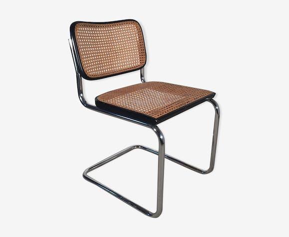 Chair B32 by Marcel Breuer, Gavina, 1970
