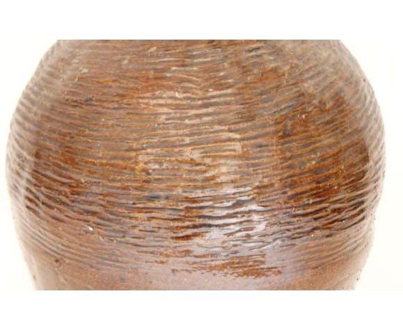 Vase forme balustre