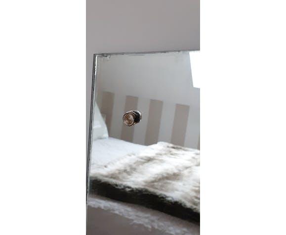 Mirrors form free 50 years. 127 x 39 cm