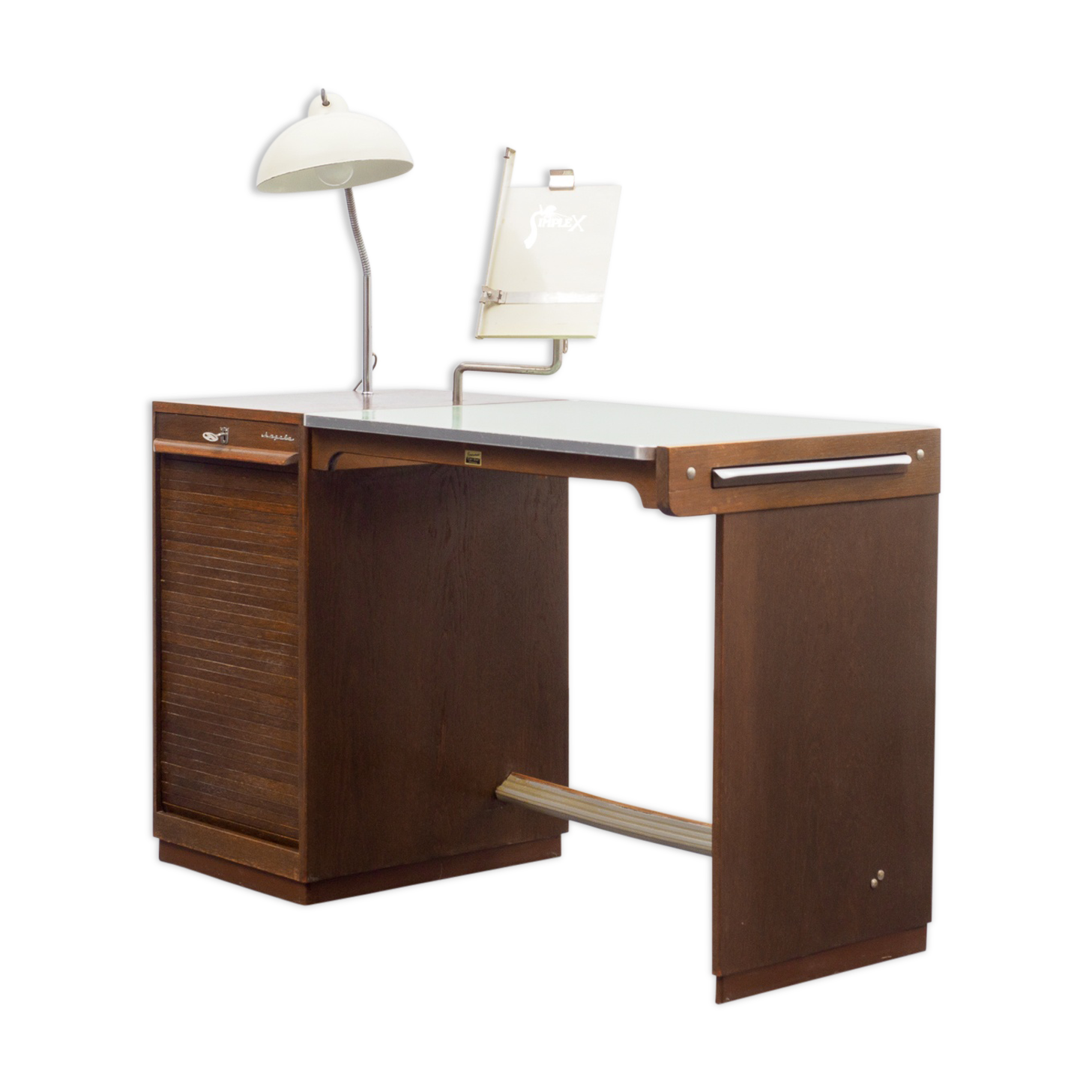 bureau profondeur 50 cool profondeur cm with bureau profondeur 50 affordable bureau crme et. Black Bedroom Furniture Sets. Home Design Ideas