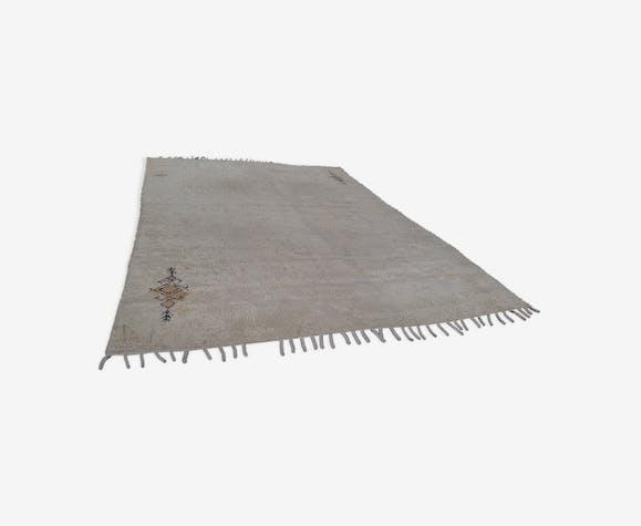 Berber carpet - 420x237cm