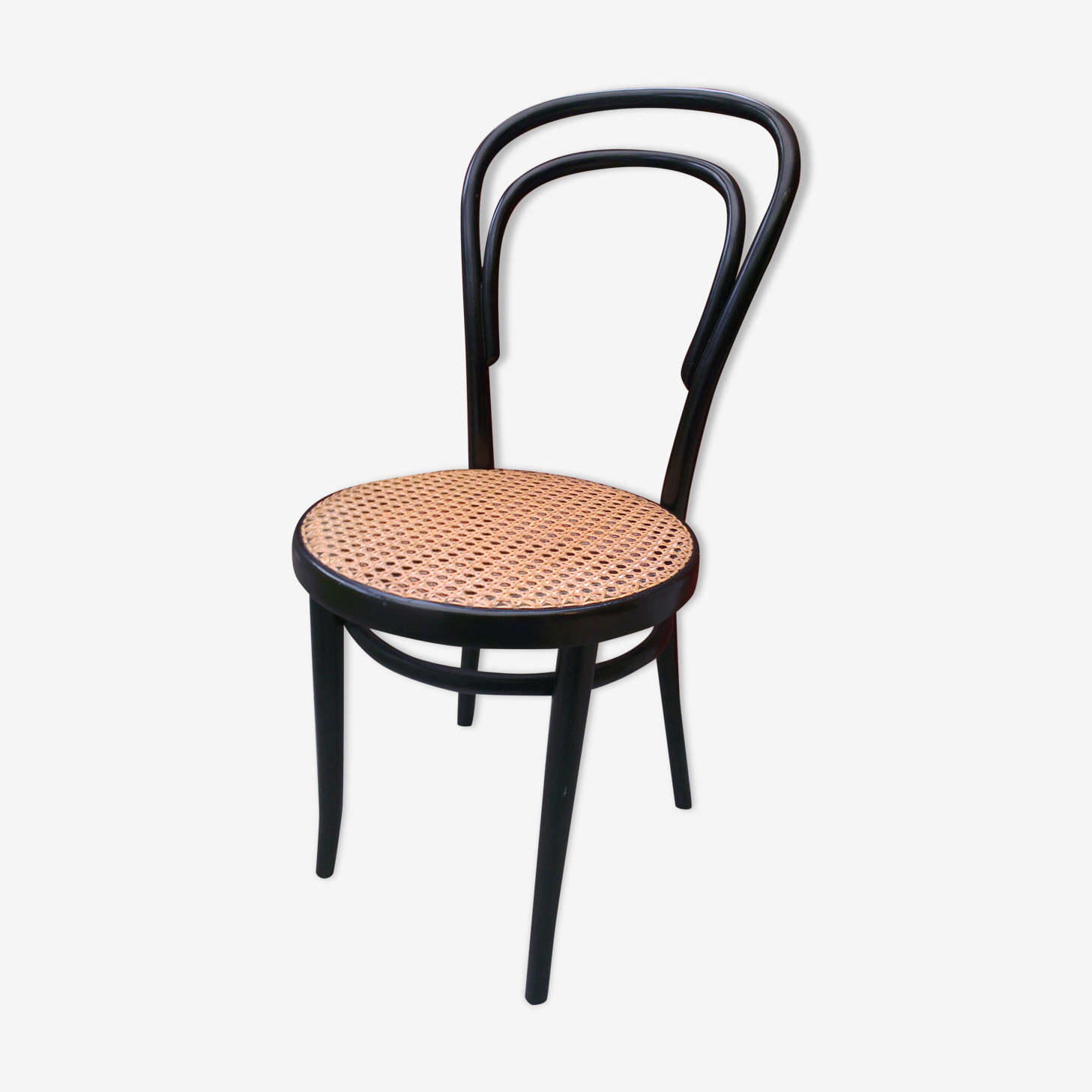 Chaise bistrot Thonet No 14