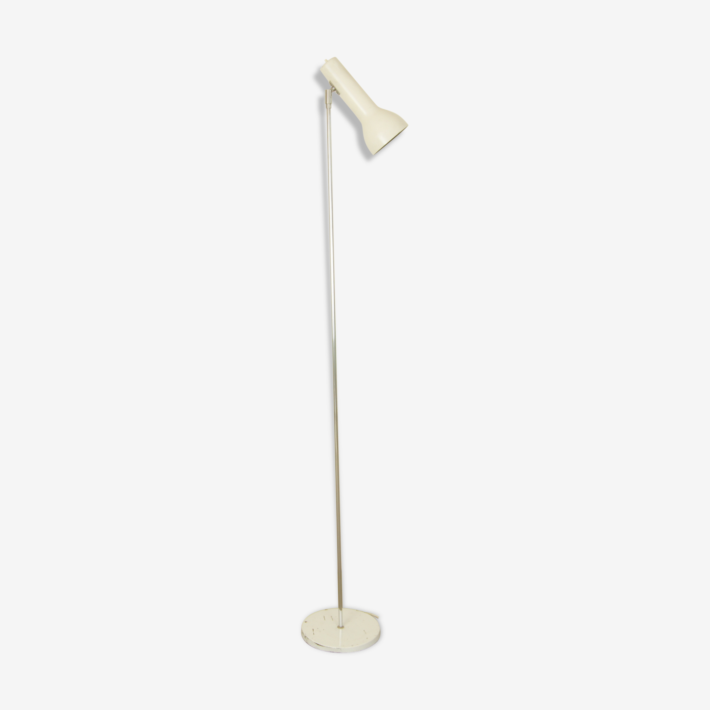 German Floor Lamp from OMI, 1970s