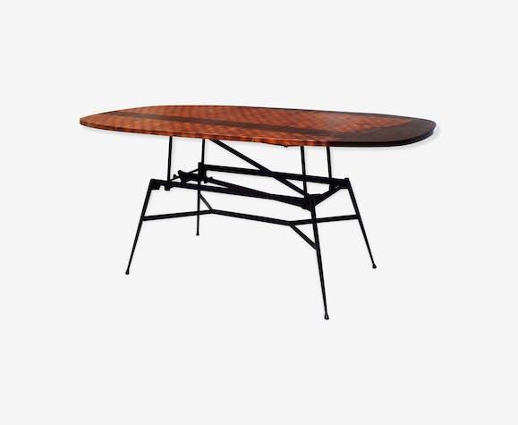 Convertible table sm-rrebrid 50s/60s