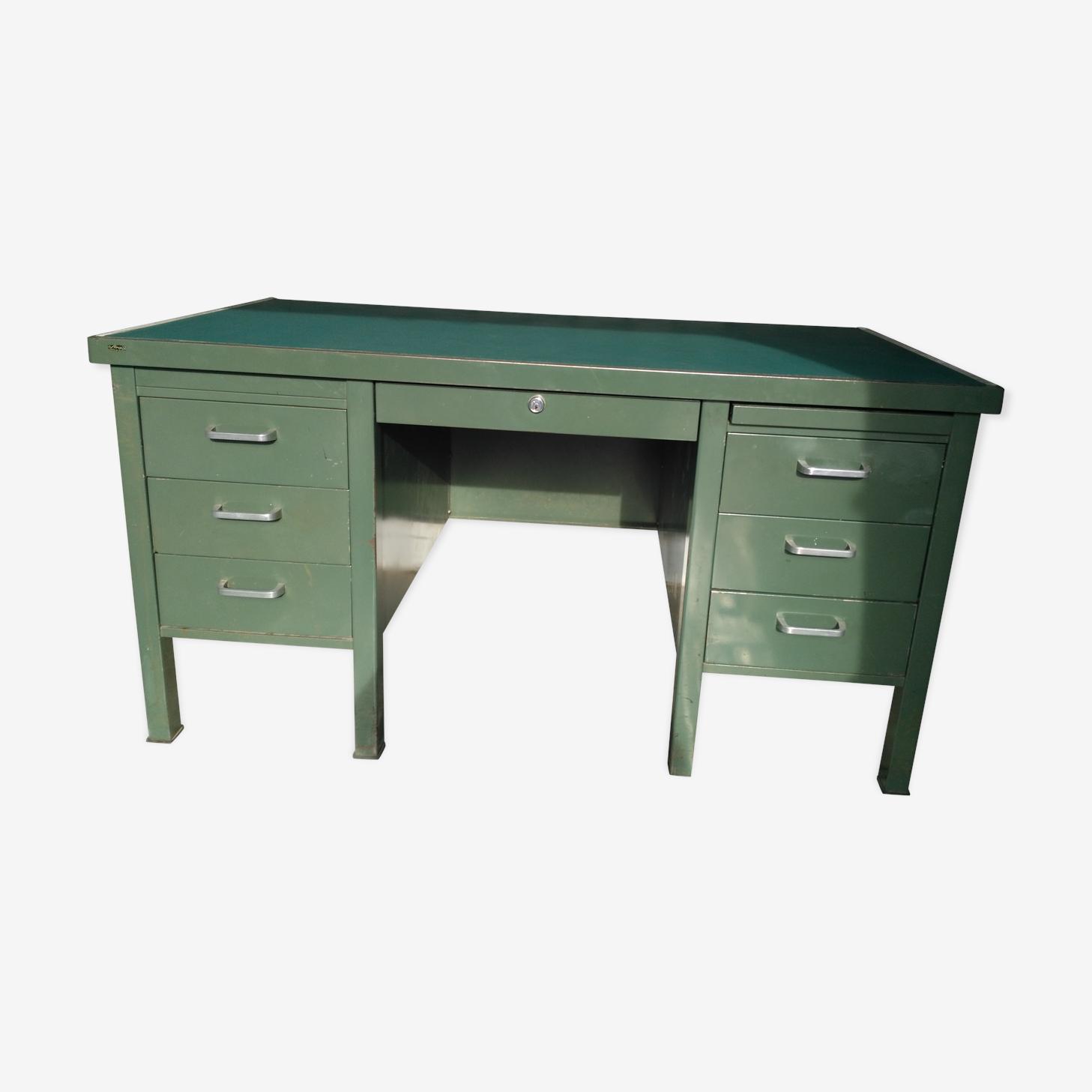 Industrial Stafor desk