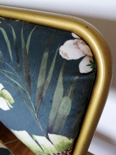 Chaise pliante Lafuma jungle