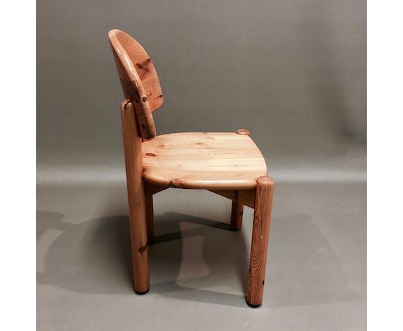 Chaise bois massif Rainer Daumiller