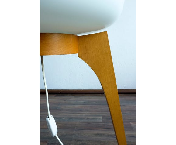 ÚĽUV floor lamp for Krásna Jizba