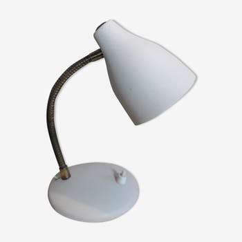 Casserole of the 1950s lamp
