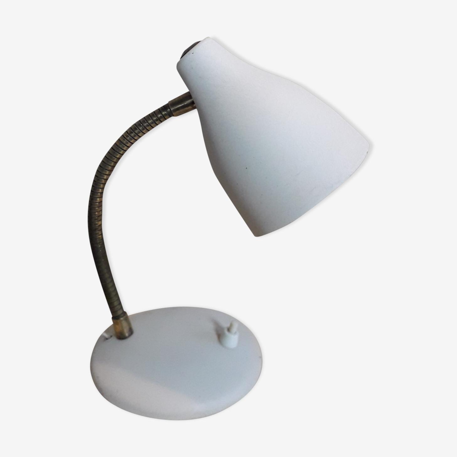 Lampe cocotte des années 50