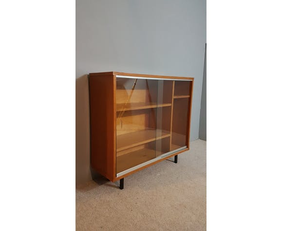Vintage 1960's library