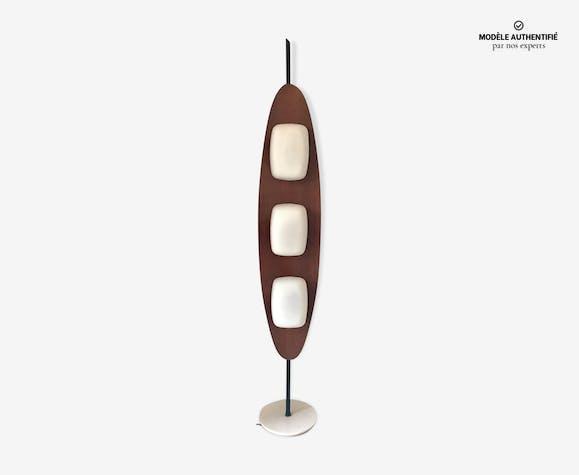 Lampadaire surf Reggiani design, 1960