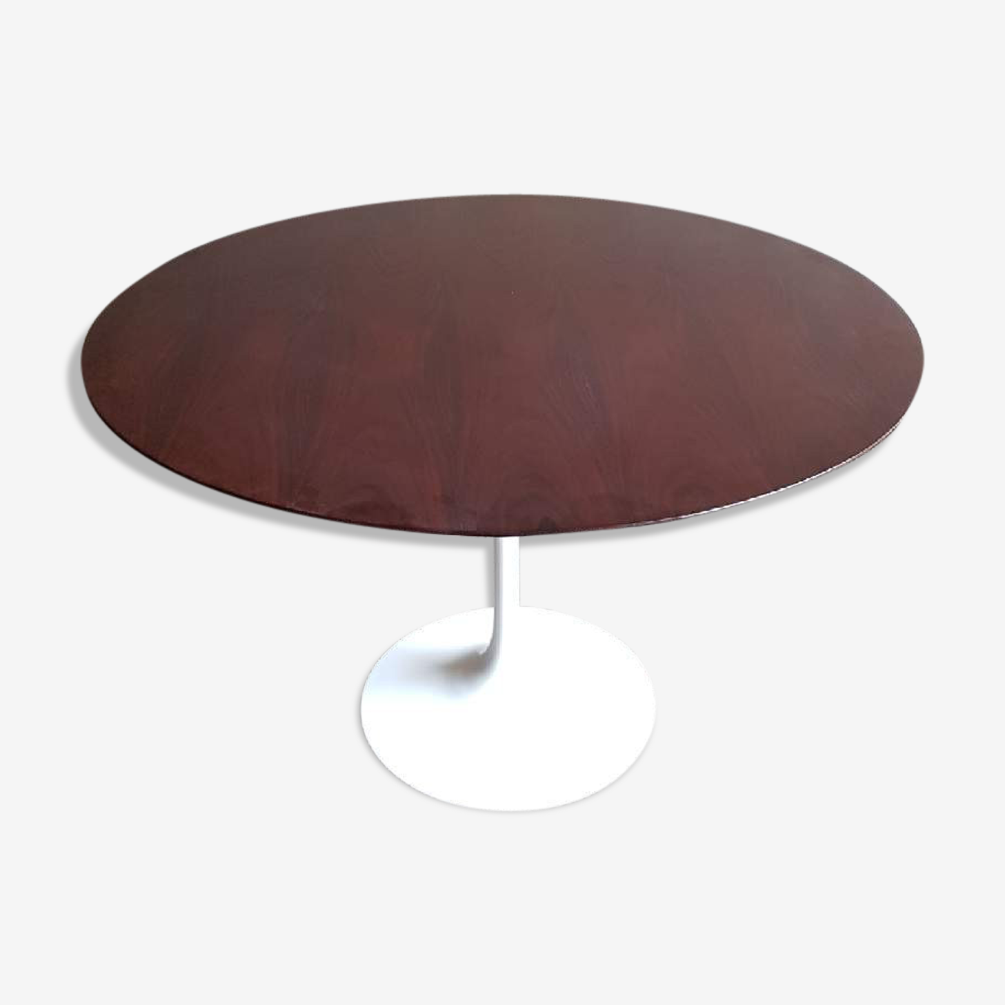 Eero Saarinen table édition Knoll